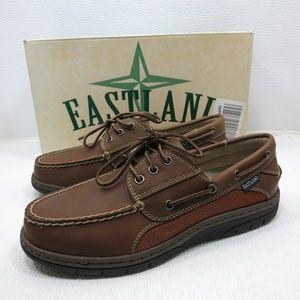 Eastland Crescent Peanut
